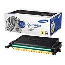 SAMSUNG-CLP-Y660A-CARTUS-TONER-COLOR-YELLOW