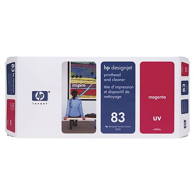 HP-83-UV--C4962A--PRINTHEAD-CLEANER-MAGENTA