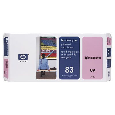 HP-83-UV--C4965A--PRINTHEAD-CLEANER-LIGHT-MAGENTA