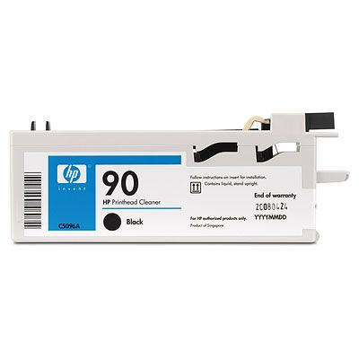 HP-90--C5096A--PRINTHEAD-CLEANER-BLACK