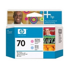 HP-70--C9405A--PRINTHEAD-LIGHT-CYAN-AND-LIGHT-MAGENTA