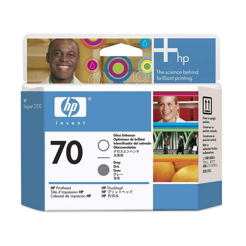 HP-70--C9410A--GLOSS-ENHANCER-SI-GREY-PRINTHEAD