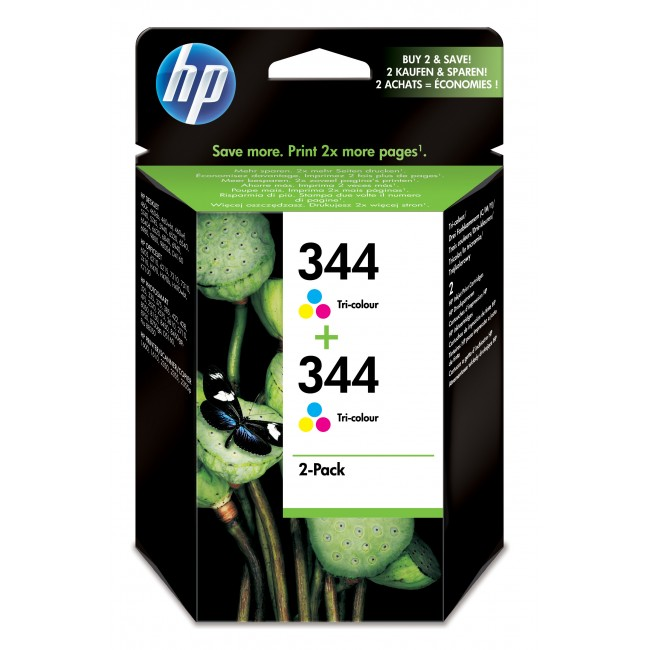 HP-344--C9505EE--CARTUS-COLOR-2pack