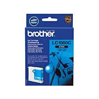 BROTHER-LC1000C-CARTUS-COLOR-CYAN