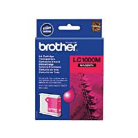 BROTHER-LC1000M-CARTUS-COLOR-MAGENTA
