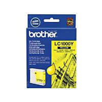 BROTHER-LC1000Y-CARTUS-COLOR-YELLOW