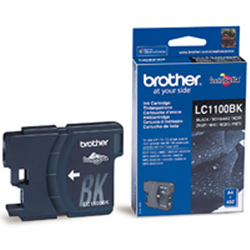 BROTHER-LC1100BK-CARTUS-BLACK