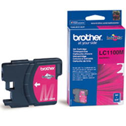 BROTHER-LC1100M-CARTUS-COLOR-MAGENTA