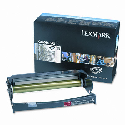 LEXMARK-X340H22G-KIT-FOTOCONDUCTOR-BLACK