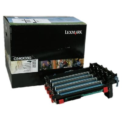 LEXMARK-C540X35G-KIT-FOTOCONDUCTOR