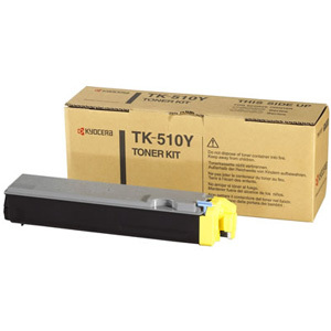 KYOCERA-MITA-TK-510Y-CARTUS-TONER-COLOR-YELLOW