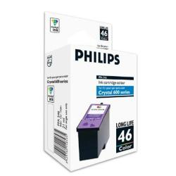 PHILIPS-46-PFA-546-CARTUS-COLOR