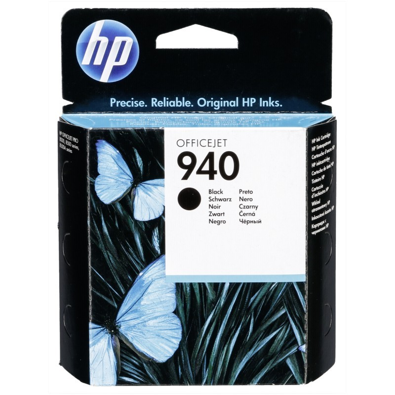 HP-940--C4902AE--CARTUS-BLACK