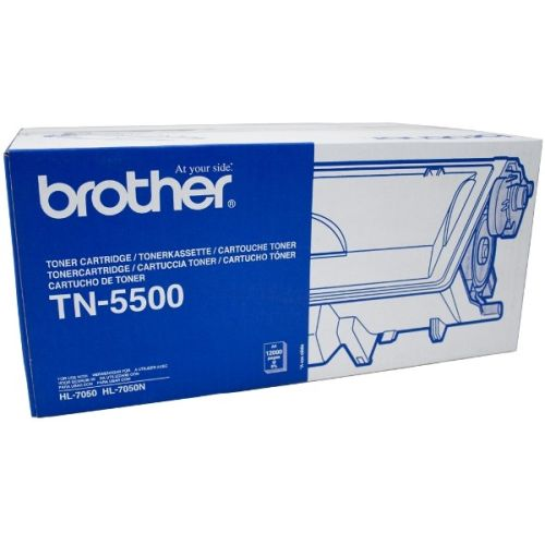 BROTHER TN-5500 CARTUS TONER BLACK