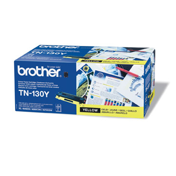 BROTHER-TN-130Y-CARTUS-TONER-YELLOW