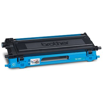 BROTHER-TN-135C-CARTUS-TONER-CYAN