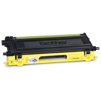 BROTHER-TN-135Y-CARTUS-TONER-YELLOW