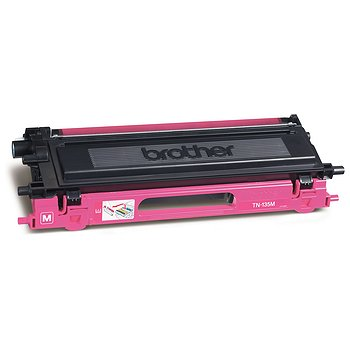 BROTHER-TN-135M-CARTUS-TONER-MAGENTA