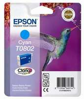 EPSON-T0802--C13T08024011--CARTUS-COLOR-CYAN