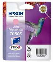 EPSON-T0806--C13T08064011--CARTUS-COLOR-LIGHT-MAGENTA
