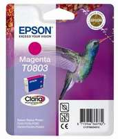 EPSON-T0803--C13T08034011--CARTUS-COLOR-MAGENTA