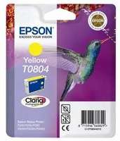 EPSON-T0804--C13T08044011--CARTUS-COLOR-YELLOW