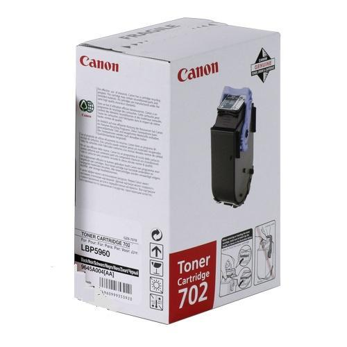 CANON CRG-702C CARTUS TONER COLOR CYAN