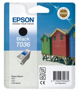 EPSON-T036--C13T03614010--CARTUS-BLACK