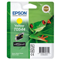 EPSON-T0544--C13T05444010--CARTUS-COLOR-YELLOW