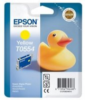 EPSON-T0554--C13T05544010--CARTUS-COLOR-YELLOW