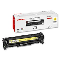 CANON-CRG-718Y-CARTUS-TONER-YELLOW