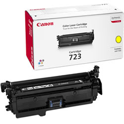 CANON-CRG-723Y-CARTUS-TONER-YELLOW