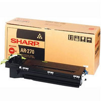 SHARP AR-270LT CARTUS TONER BLACK