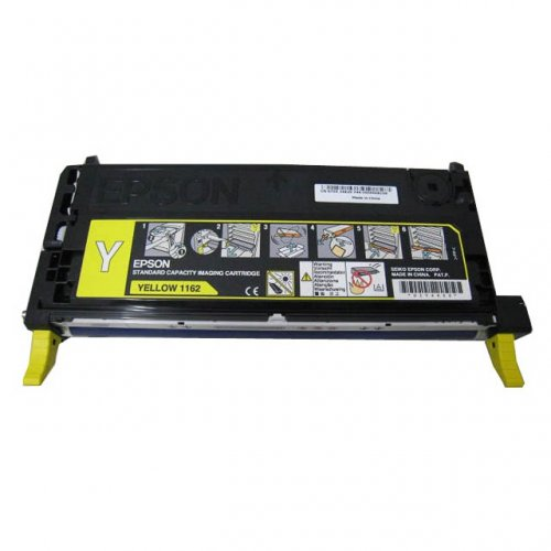 EPSON-S051162--C13S051162--CARTUS-TONER-YELLOW