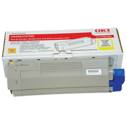OKI-43381905-CARTUS-TONER-COLOR-YELLOW