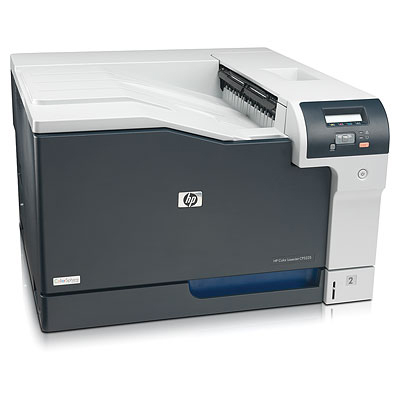 HP CP5225dn (CE712A) IMPRIMANTA LASER COLOR