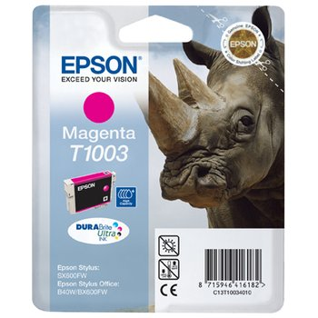 EPSON-T1003--C13T10034010--CARTUS-COLOR-MAGENTA