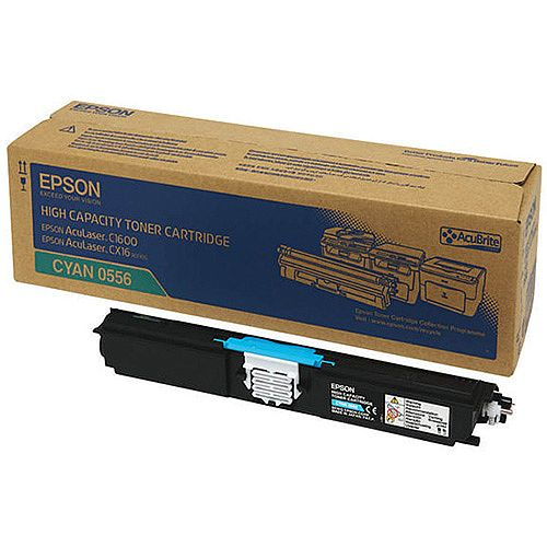 EPSON-C13S050556-CARTUS-TONER-COLOR-CYAN-DE-MARE-CAPACITATE