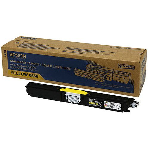 EPSON-C13S050558-CARTUS-TONER-COLOR-YELLOW