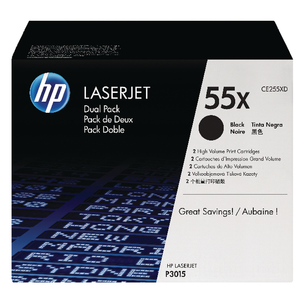 HP-55X--CE255XD--CARTUS-TONER-BLACK-2pack
