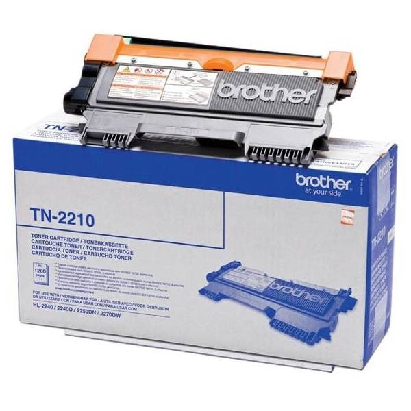 BROTHER-TN-2210-CARTUS-TONER-BLACK