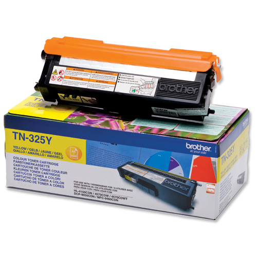 BROTHER-TN-325Y-CARTUS-TONER-COLOR-YELLOW
