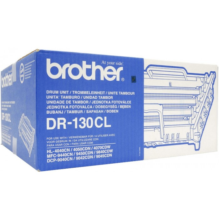 BROTHER-DR-130CL-Imaging-Drum-Unit