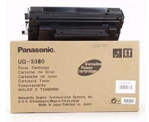 PANASONIC UG-3380 CARTUS TONER BLACK
