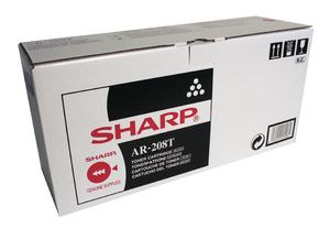 SHARP-AR-208T-CARTUS-TONER-BLACK