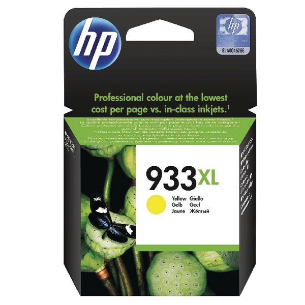 HP-933XL--CN056AE--CARTUS-COLOR-YELLOW