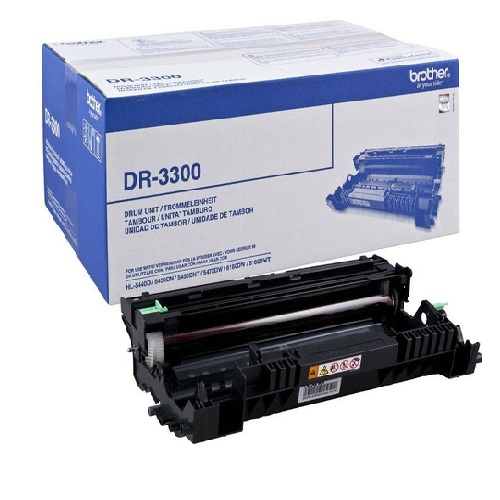 BROTHER-DR-3330-Imaging-Drum-Unit