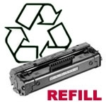 BROTHER TN-2120 REFILL (reincarcare) CARTUS TONER NEGRU