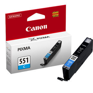CANON-CLI-551C-CARTUS-COLOR-CYAN
