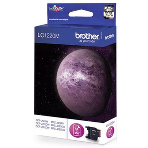 BROTHER-LC1220M-CARTUS-MAGENTA